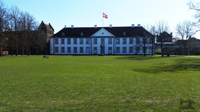 Odense Palace