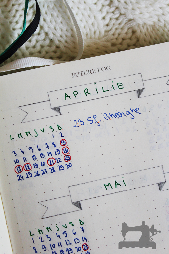 Leuchtturm1917 - Bullet Journal12