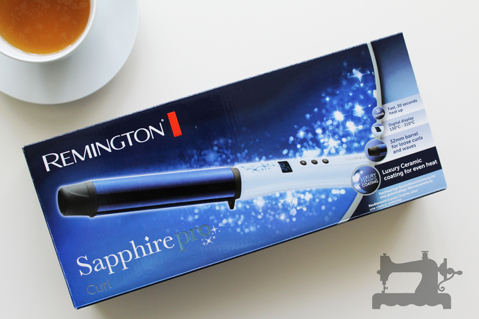 Ondulator Remington Sapphire Pro CI95398