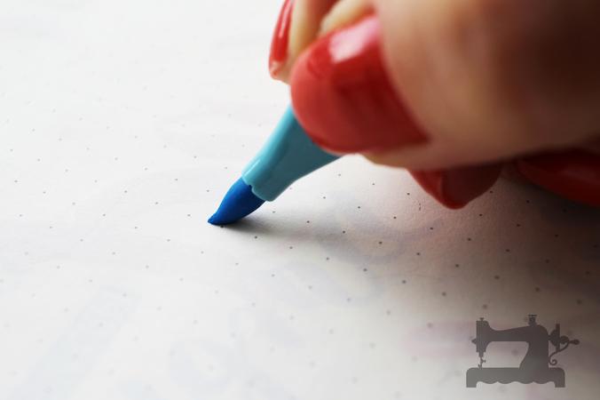 artline stix brush markers8