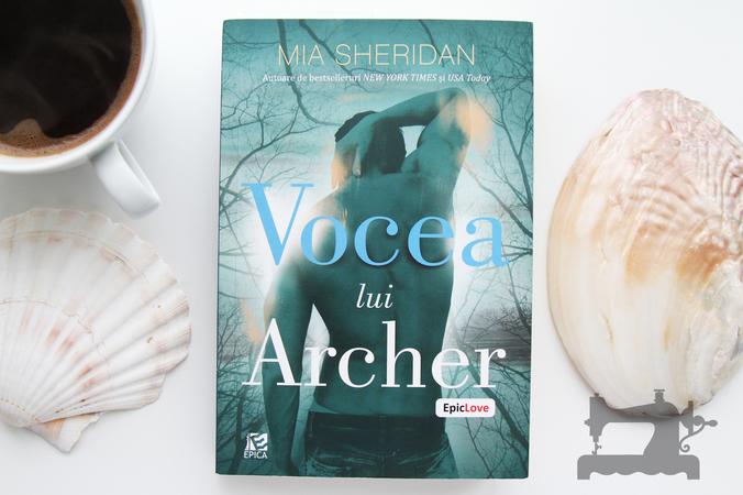 vocea lui archer 1