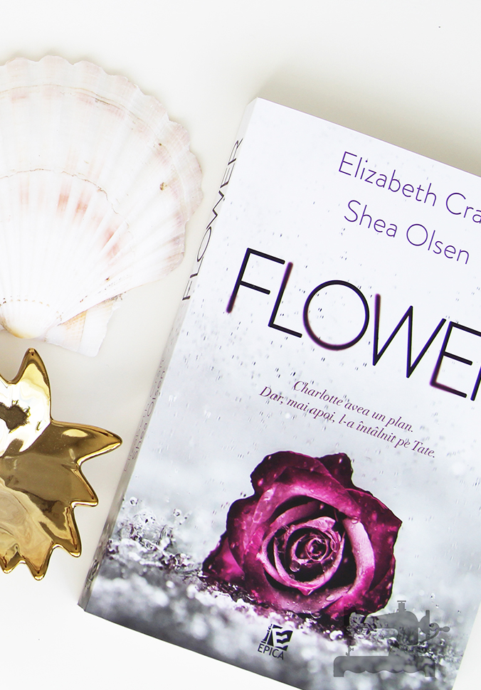 Flower de Elizabeth Craft si Shea Olsen epica