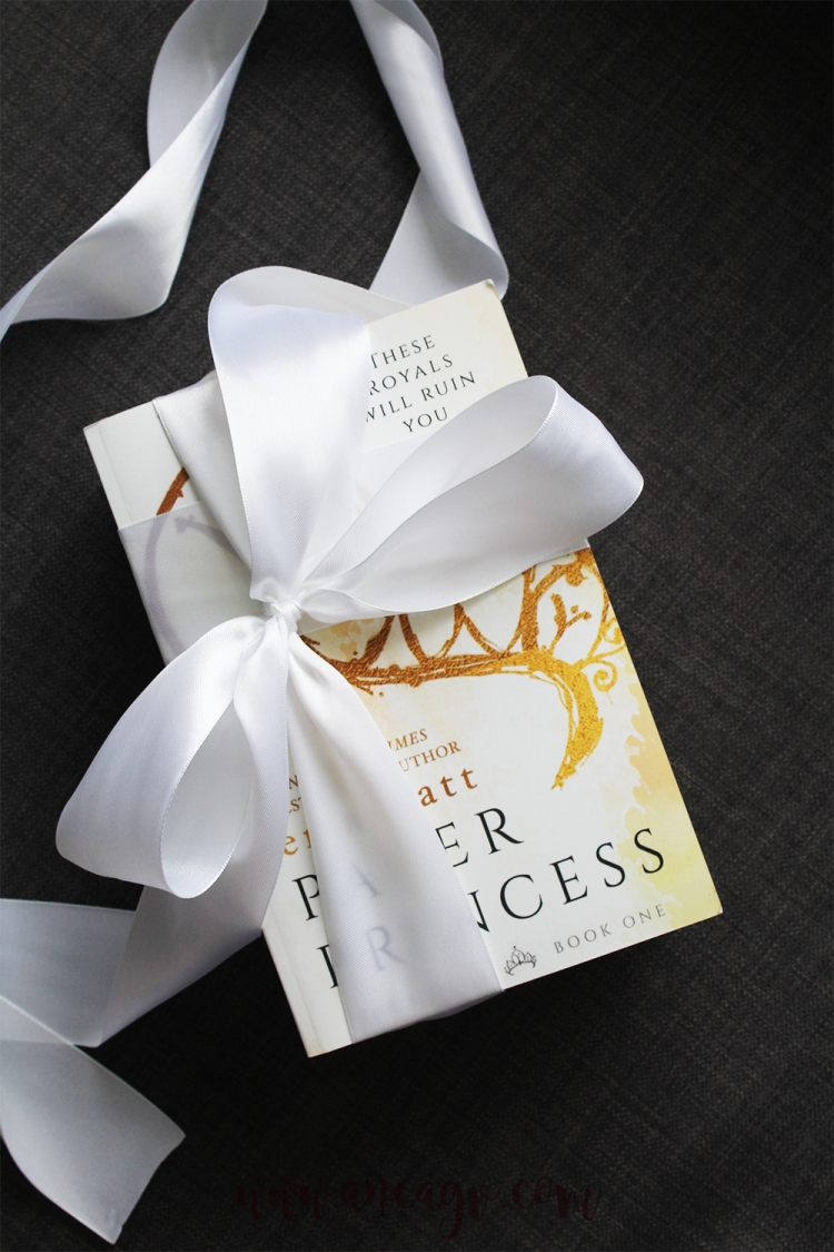paper princess 3