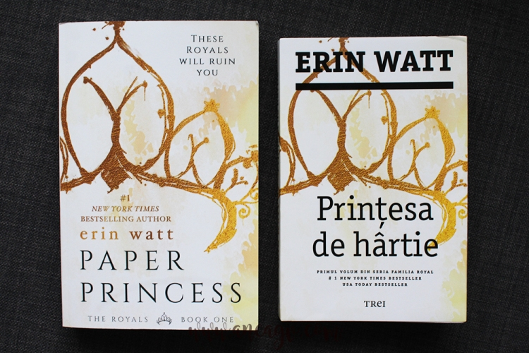 paper princess 4