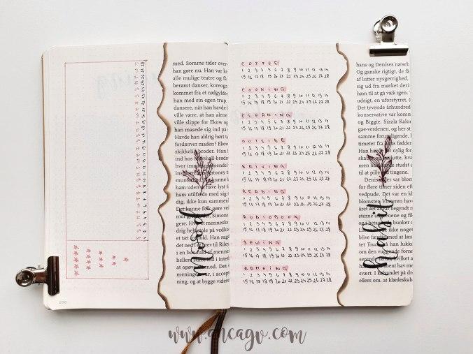 bullet-journal-set-up-for-february-2