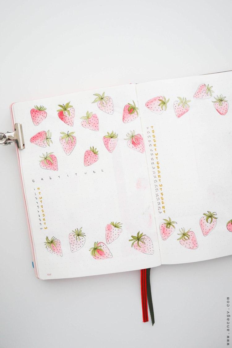 Bullet-Journal-–-set-up-for-June-20205