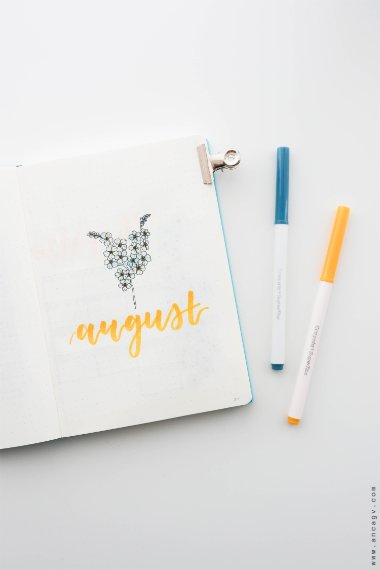 Bullet-Journal-–-set-up-for-August-202010